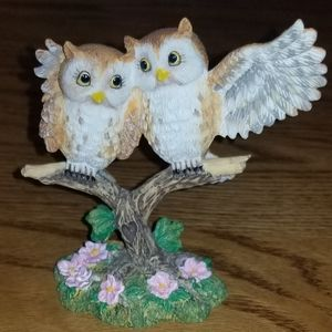 "Lil Whoots ""I'll Love You Owlways"" Figurine"
